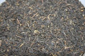 Юннаньский чай из И Син (И Син Хун Ча)